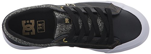 Used da DC Scarpe Skateboard Black Dark donna AwYqO1w