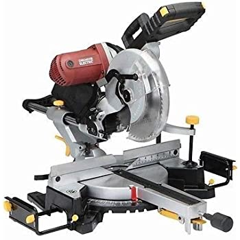12 inch double bevel sliding compound miter saw with laser guide 15 12 inch double bevel sliding compound miter saw with laser guide 15 amp comes greentooth Choice Image