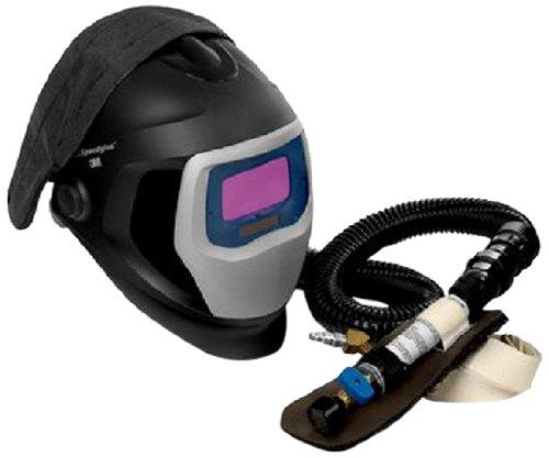 welding helmet air conditioner - 5