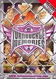 Takedown Masters: Turnbuckle Memories, Vol. 6