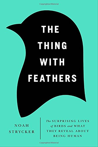 Download The Thing with Feathers: The Surprising Lives of Birds and What They Reveal About Being Human ebook