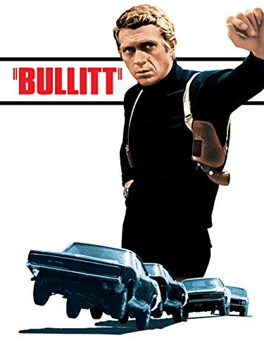 - Bullitt