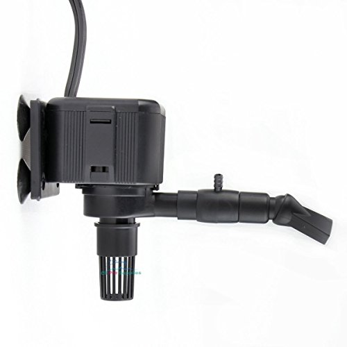 55 gallon power filter - 5