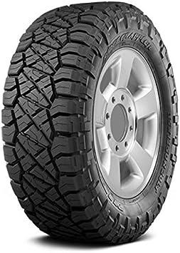 Nitto Ridge Grappler Sizes >> Nitto Ridge Grappler All Terrain Radial Tire 265 50 20 111t