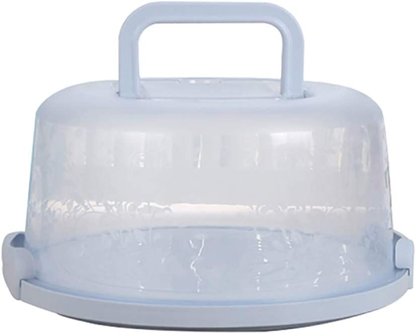 Cake Carrier with Handle 10