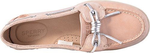 Sperry Top-sider Barrelfish Bootschoen Rose Dust