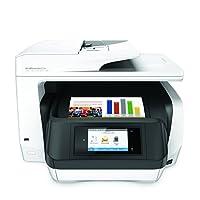 Deals on HP OfficeJet Pro 8720 All-in-One Color Wireless Inkjet Printer