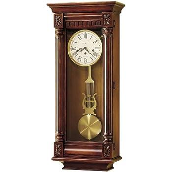 Howard Miller 620-196 New Haven Wall Clock