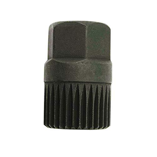 3400 Alternator Freewheel Pulley Multi-Tooth Adapter ()