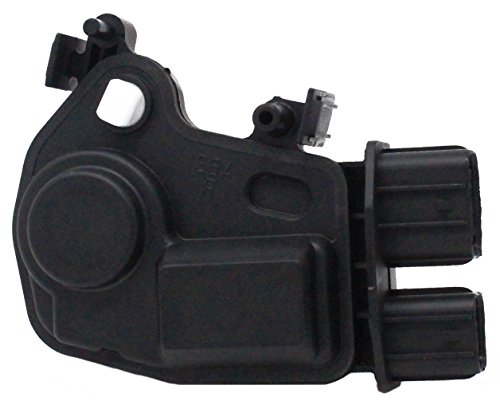 Door Lock Actuator Motor Right Passenger Side for 2002-2011 Honda Accord Civic Element Odyssey Pilot EX EXL Acura RSX 72115-S6A-J 72115-S6A-J01