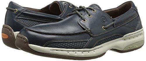 thumbnail 5 - Dunham Men's Captain Boat Shoe - Choose SZ/color