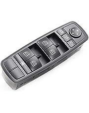 Car Electric Power Window Switch Button 2518300290 / A2518300290/ A 251 830 02 90 for Mercedes W164 GL320 GL350 GL450 ML320 ML350 ML450