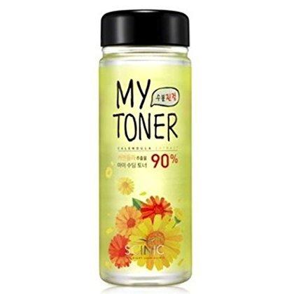 Scinic My Toner Calendula Extract 90% Water 250ml