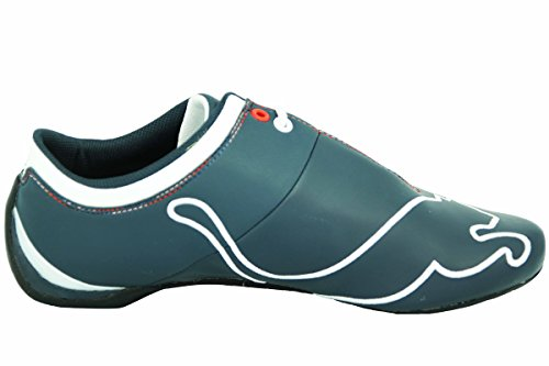Puma Bmw Ms Future Cat M1 Nm - Zapatos de cordones Hombre Azul