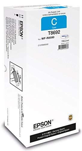 Epson T8692 Cartucho de Tinta Cian - Cartucho de Tinta para ...