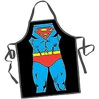 Funny Creative Kitchen Cooking Baking BBQ Apron for Men Women Girlfirend Boyfriend Birthday Gifts