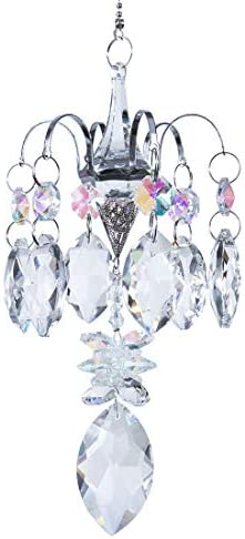 HYALINE DORA Crystals Suncatcher Decoration product image