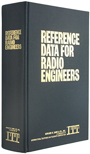 Top reference data for radio engineers