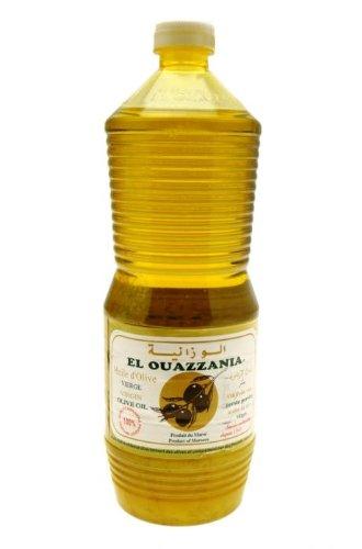 El Ouazzania Moroccan Virgin Olive Oil 1l El Olive
