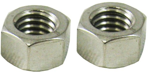 Pentair LA12 Pump Volute Nut Replacement Pool and Spa Pump, 2-Pack