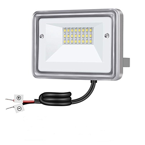 12V Dc Led Flood Light 10W in US - 9