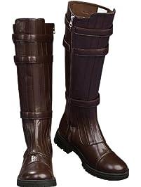 Rubie's Costume Men's Star Wars Adult Anakin Skywalker Boots