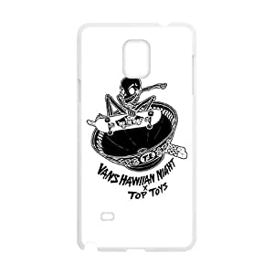 Sport brand Vans creative design fashion cell phone case for samsung galaxy note4