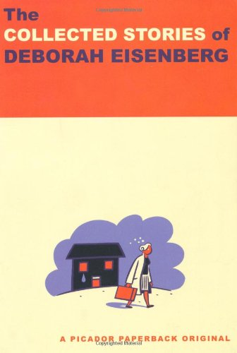 Image of The Collected Stories of Deborah Eisenberg: Stories