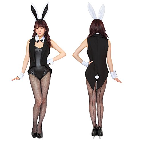 Tokimechigraffiti TG VIP luxury Bunny Costume Womens by Stone (Image #3)
