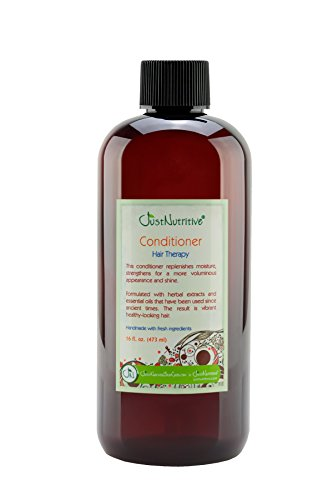 Hair Therapy Conditioner | Best conditioner to promote and encourage healthy looking hair | Nutritive ingredients the feed and hydrate your hair