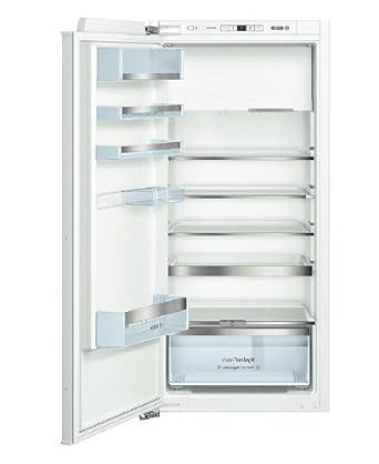 Bosch: nevera Automat Semi-incorporado Faston Charnier de ...