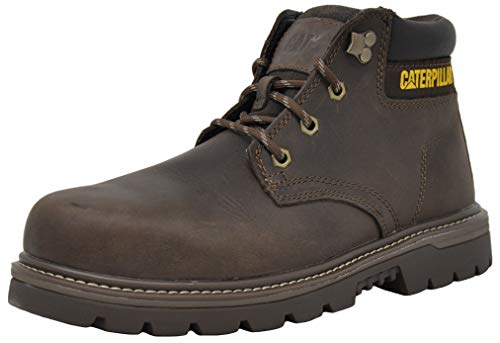 Caterpillar Men's Outbase St Construction Boot