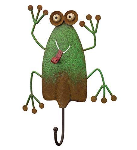 Regal Diggity Wall Hook in Frog