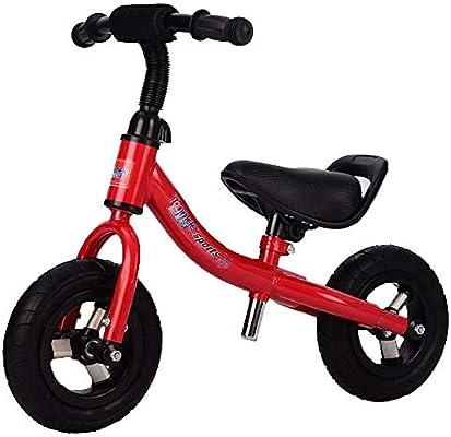 Bicicleta Sin Pedales Ultraligera Bicicleta para niños, regalo de ...