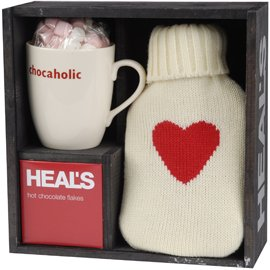 heals beverages cosy hot chocolate gift set co uk kitchen