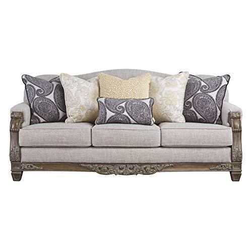 Amazon.com: Sofá de Ashley Sylewood con diseño ...