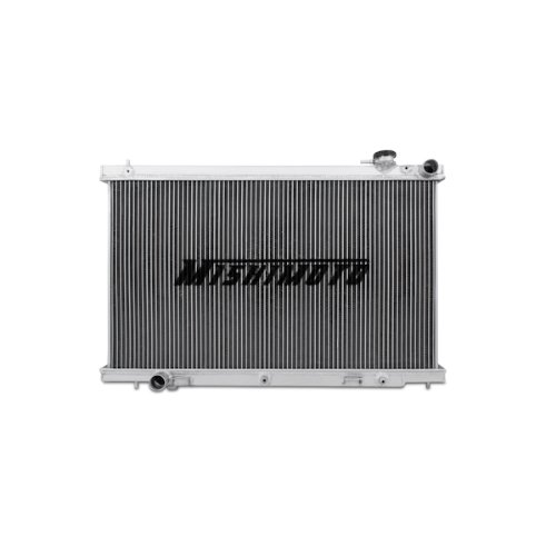 Mishimoto MMRAD-G35-03 Manual Transmission Performance Aluminium Radiator for Infiniti G35 (Aluminium Radiator)