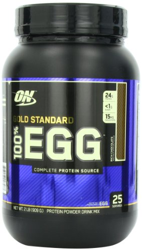 Optimum Nutrition Protein Chocolate Pound