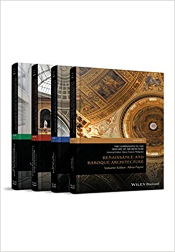 Companions to the History of Architecture, 4 Volume Set