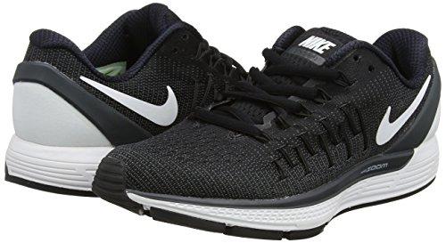 Nike Para anthracite 2 Running Mujer White Wmns black Odyssey Negro Air Zapatillas negro summit De Zoom 1fUx1Zrqw8