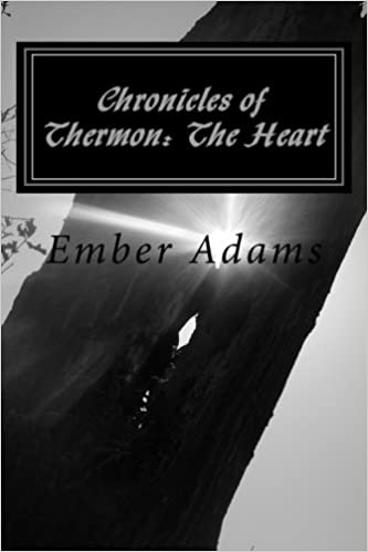 Book Chronicles of Thermon: The Heart