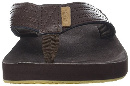 Colt 00003 brown Marrone Infradito Shoe Uomo Cool Ppq5wv
