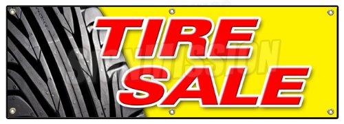 Tires Sale - 4