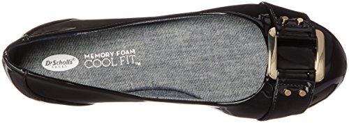Dr. Scholl's Frankie Grande Fibra sintética Zapatos Planos