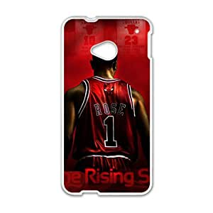 Happy The Rising Star Hot Seller Stylish Hard Case For HTC One M7