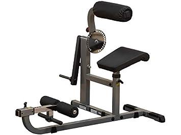 Partida Abdo-lumbar GCAB360 Body-Solid: Amazon.es: Deportes y aire ...
