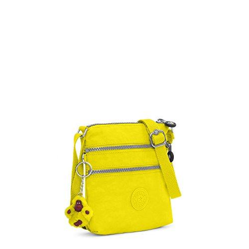 Bag Body Alvar Cross Kipling Honeydew CanRqHH