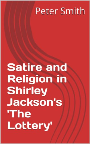 Satire essay (about religion)?