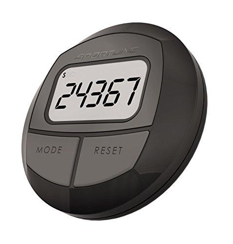 Sportline Distance & Step Walking - Distance Sportline Pedometer