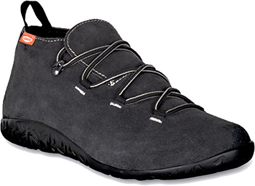 Women Lizard Kross Carbon Urban Suede qqAxUr